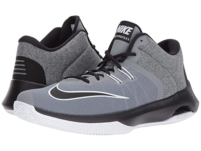 info for 894ab d7ef2 Nike AIR VERSITILE PELLE GRIGIO