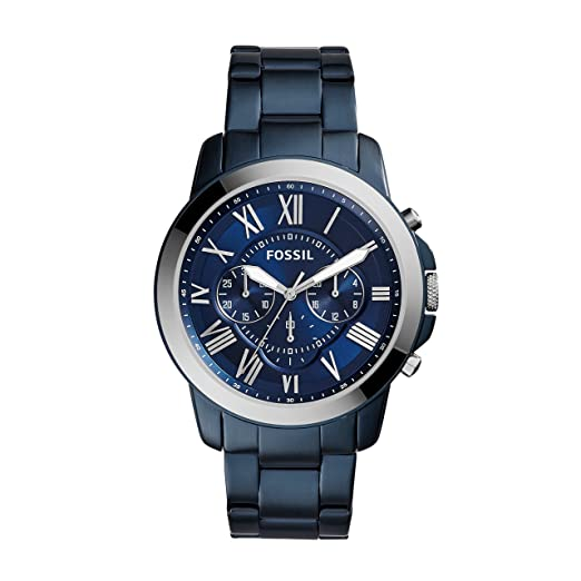 Reloj Fossil - Hombre FS5230