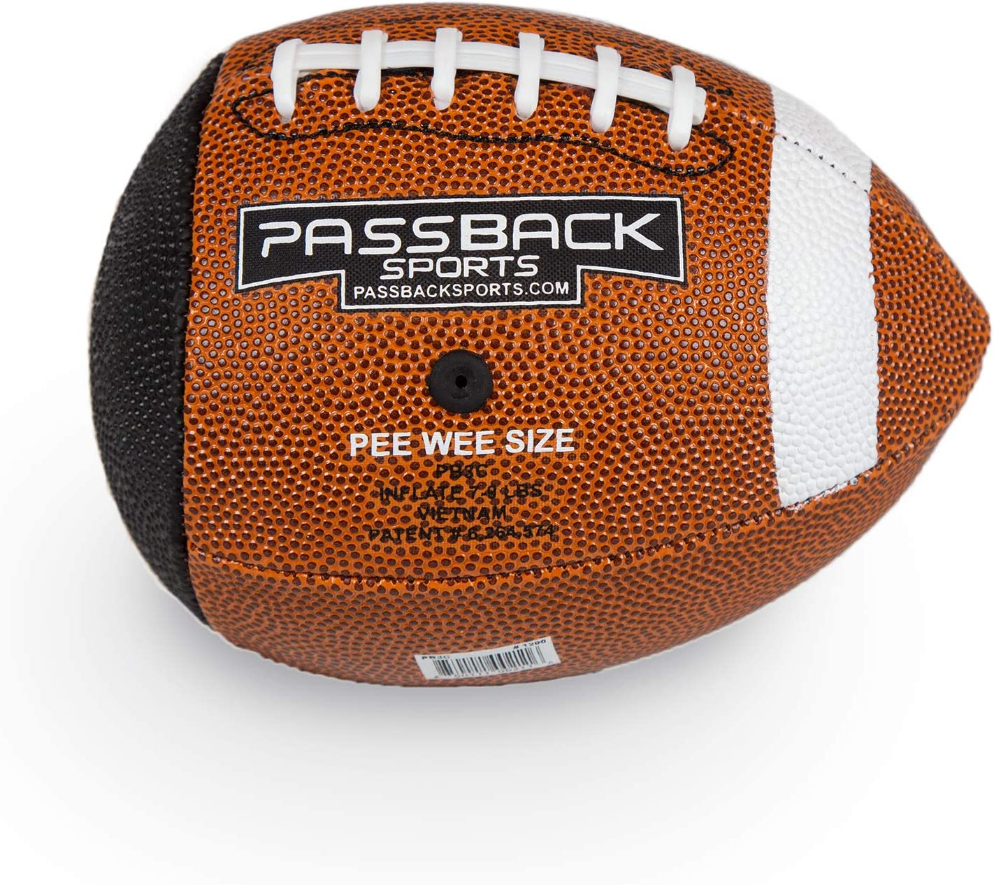 Cathay Fenix Boys PB3C Passback Peewee Composite Football Medium Blue