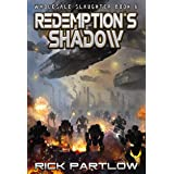 Redemption's Shadow: (Wholesale Slaughter Book 6)