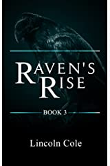 Raven's Rise (World on Fire Book 3) Kindle Edition