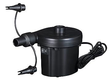 Bestway Elektronische Luftpumpe Elektropumpe 220-240V - Bomba eléctrica para Acampada