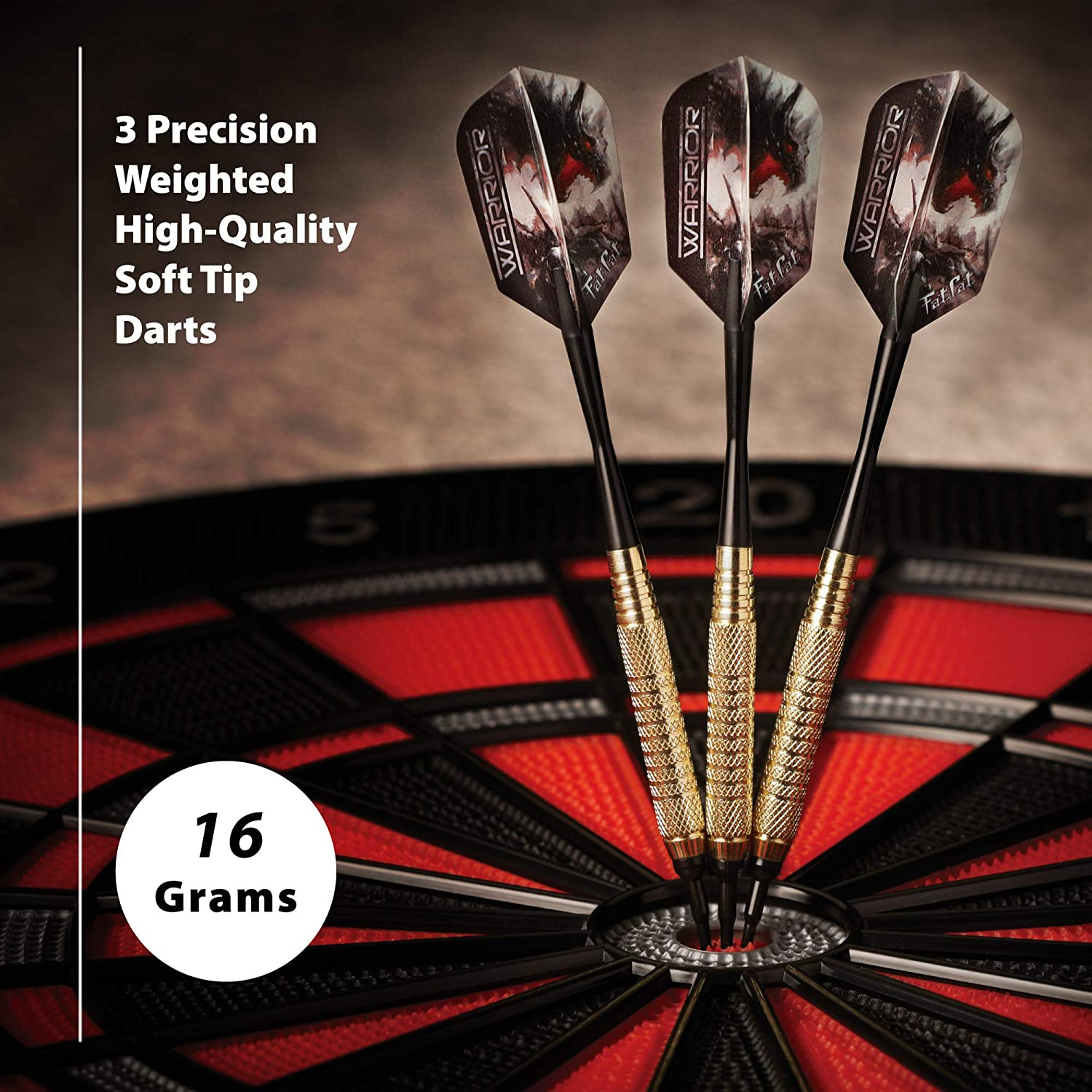 Verse Keepers 12 Count Stainless Steel Book Darts Sleeve