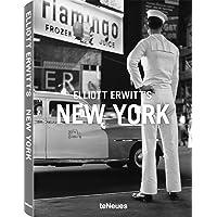 Elliott Erwitt's New York (Photographer) [Idioma Inglés]
