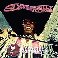 Woodstock Sunday August 17, 1969 [Vinilo]