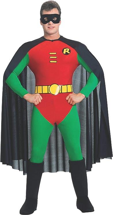 Rubie's Costume Classic Batman Deluxe Robin Costume