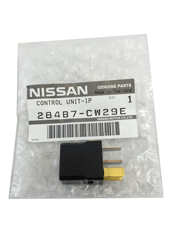 Nissan Relay 284b7 Cw29e Automotive 2008 350z Fuse Box