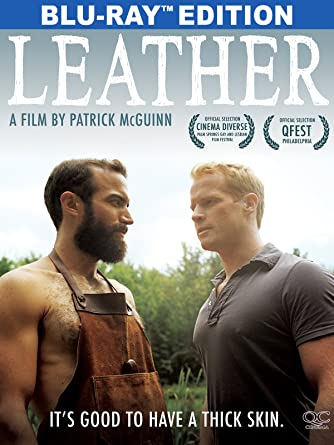 Gay leather movie
