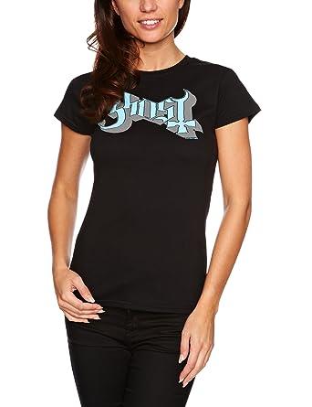 À Prix Réduit T-shirt - Femme - Noir (Black) - FR : S (Taille fabricant : S)Plastic Head Magasin En Ligne De Sortie Vente Lieux De Sortie À Vendre FbGW2o