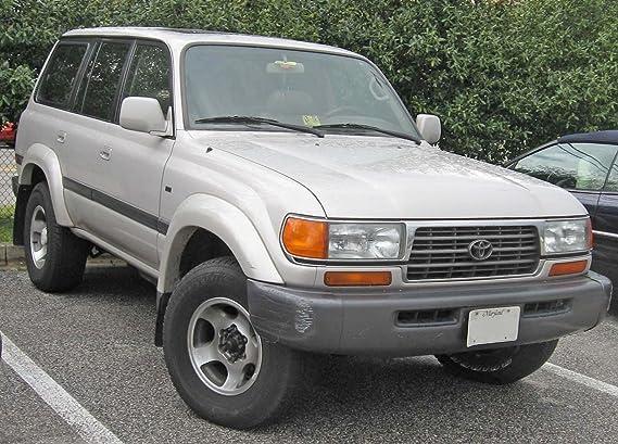 Amazon.com: Engine Vacuum Pump For Toyota Land Cruiser 70 80 100 Prado 4.2L 1HZ 1HD Diesel: Automotive