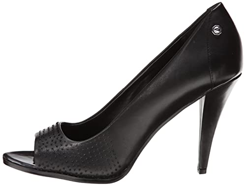 Diesel stilettos 'Iron We-Men SELENAH Bombas de Mujer (EUR 37, Negro)
