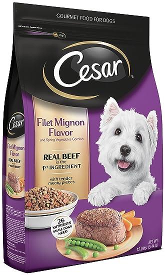 Cesar Wet Dog Food Review