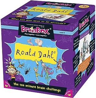 Brain Box - London, Juego de Memoria en inglés (316900162): Amazon.es: Juguetes y juegos