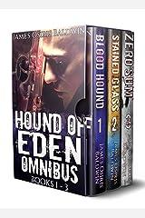 Hound of Eden Omnibus: Books 1-3 Kindle Edition