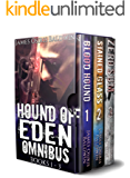 Hound of Eden Omnibus: Books 1-3