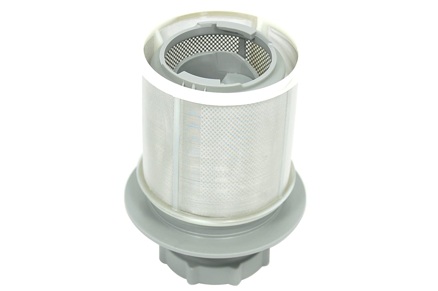 Bosch Genuine Neff Dishwasher Micro Filter Mesh - Two Part