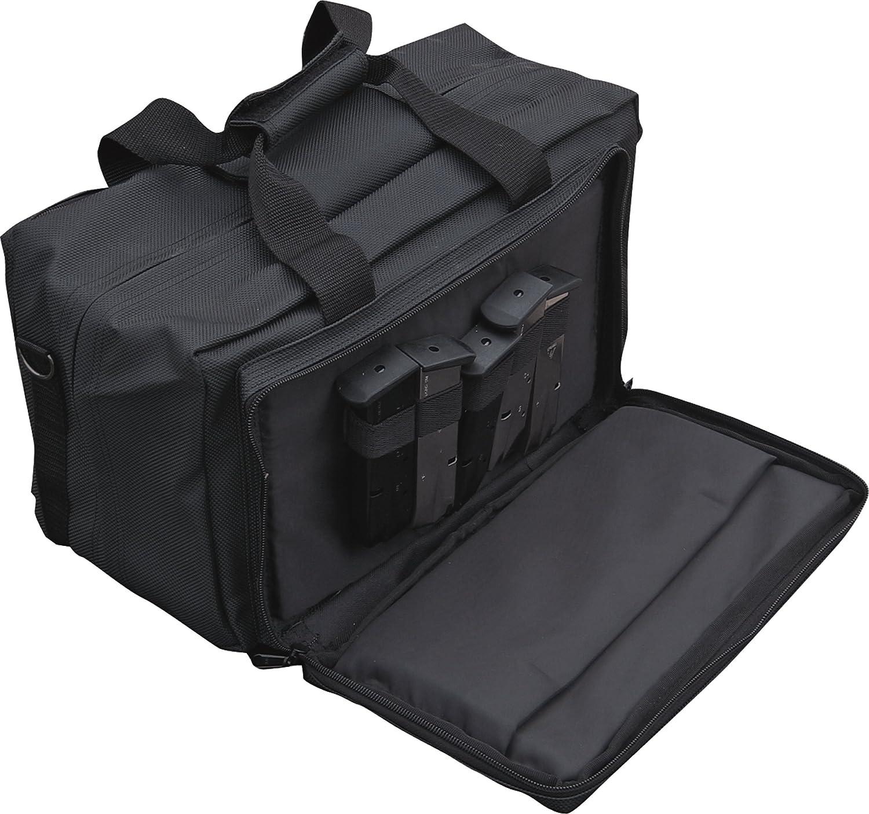Galati Gear Mini Super Range Bag (Black)