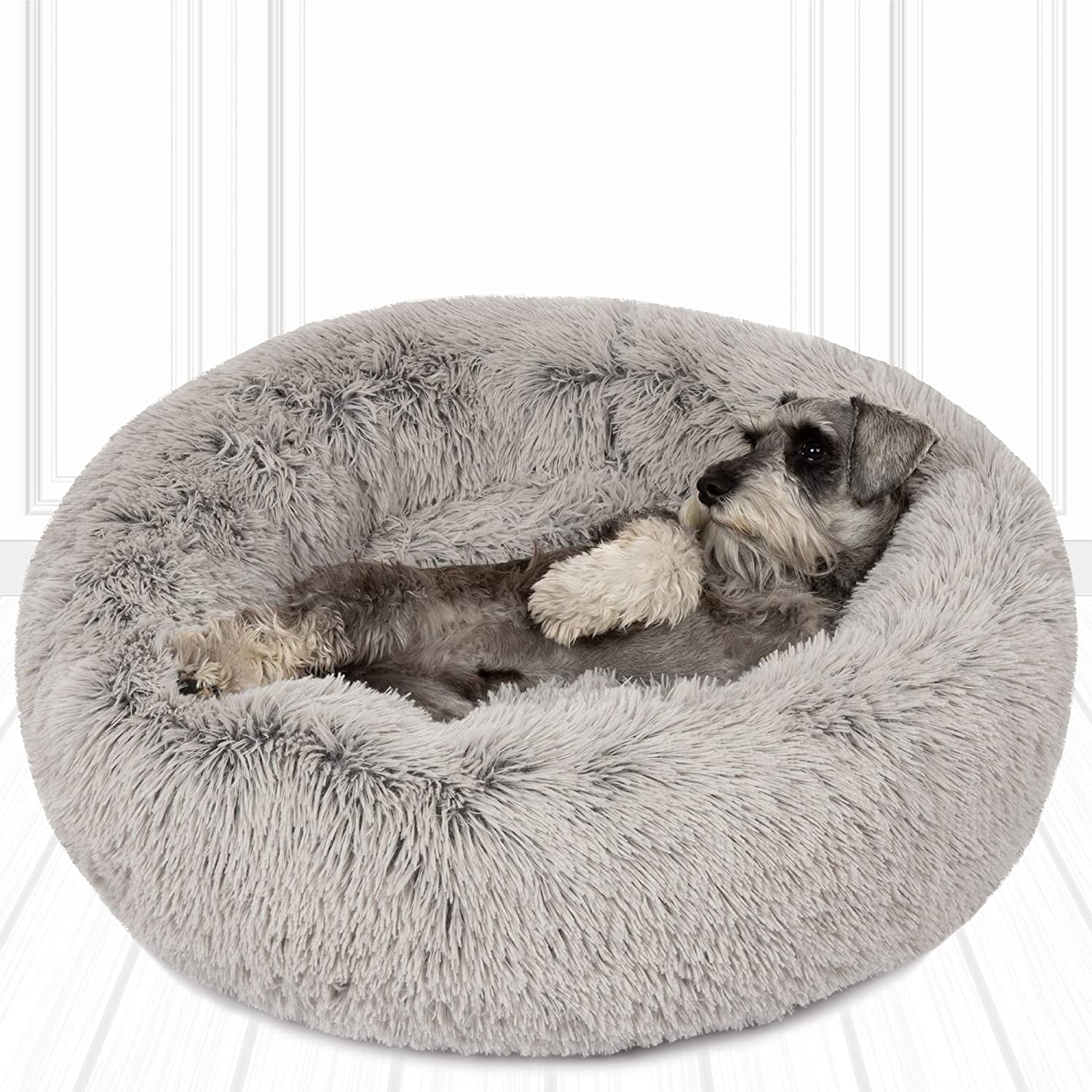 Friends Forever Donut Pet Bed