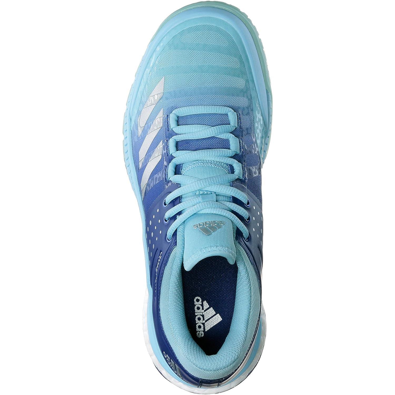 Adidas Crazyflight X W, Scarpe Azuhie/Plamet/Tinmis) da Pallavolo Donna Blu Azuhie/Plamet/Tinmis) Scarpe b83782