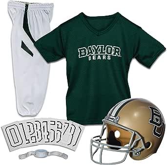Franklin Sports NCAA Boys NCAA Youth Deluxe Team Uniform Set