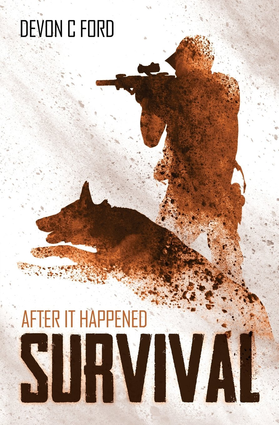 Survival: After it Happened 1 ebook