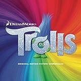Trolls (Original Motion Picture Soundtrack)
