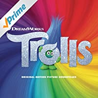 "Can't Stop The Feeling! (Original Song From Dreamworks Animation's ""Trolls"")"