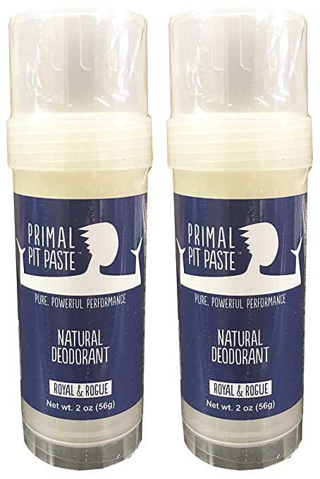 Primal Pit Paste Royal & Rogue Stick 2 Pack