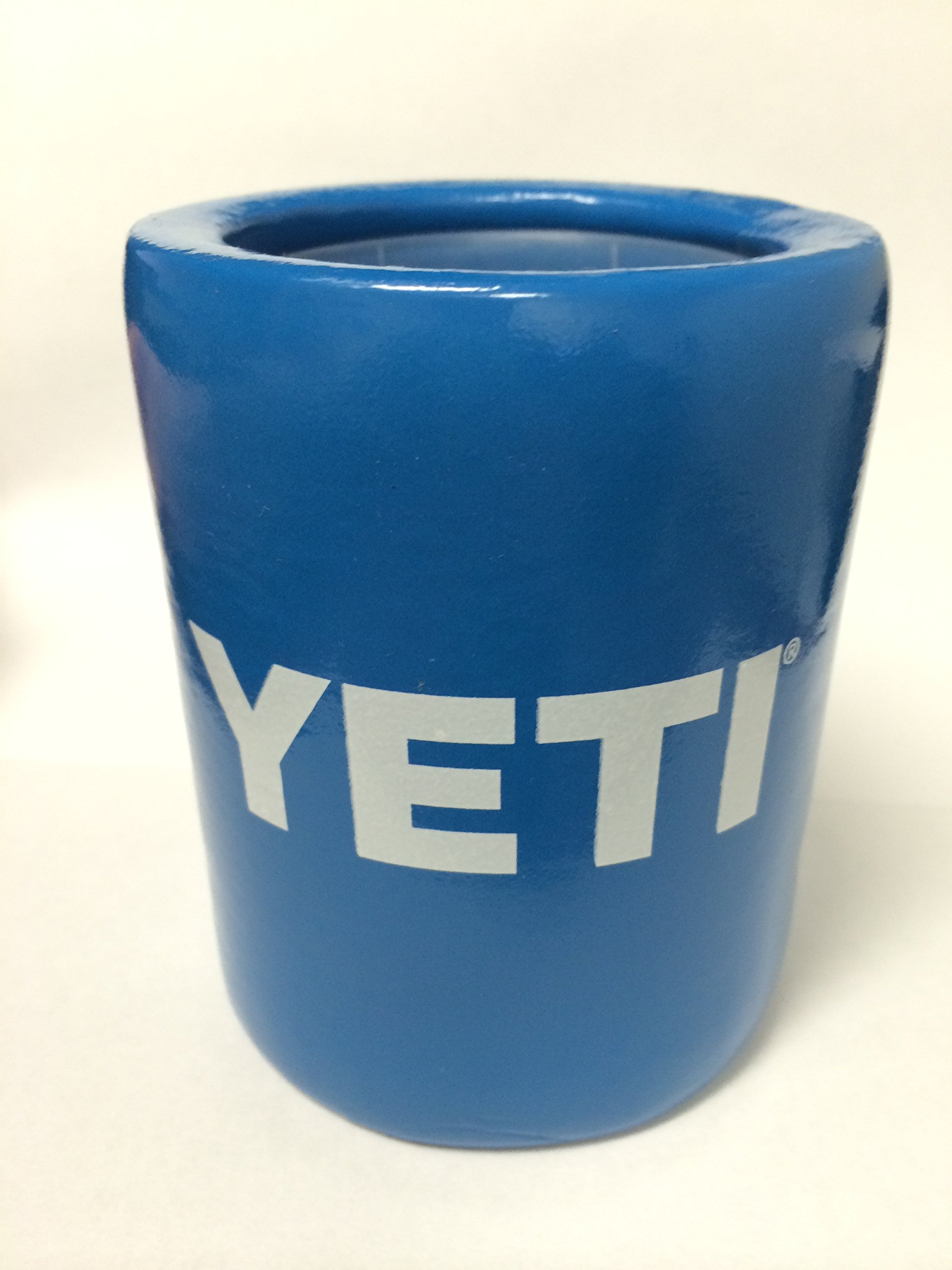 Yeti Beer with Bear Can Insulator