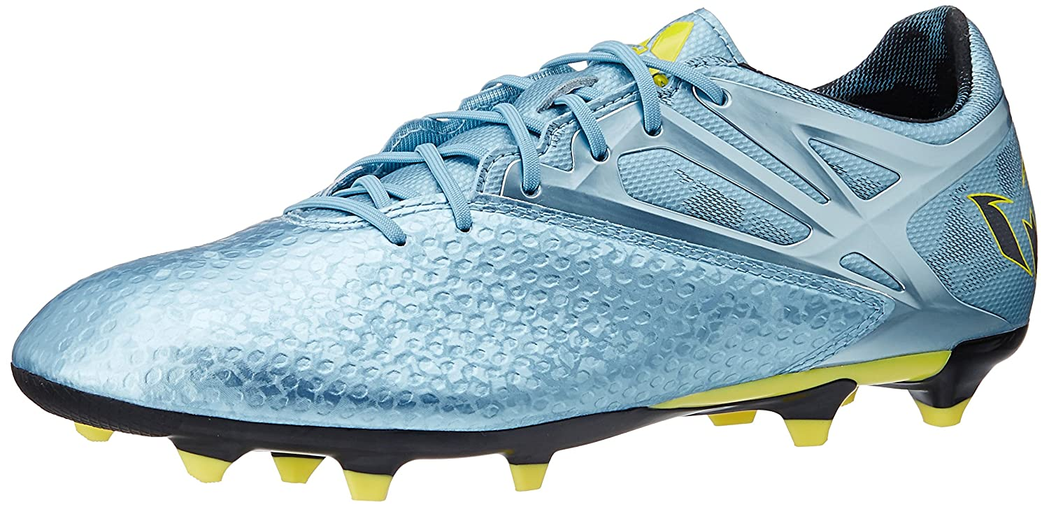 brand new 2e3e4 9793b adidas Messi 15.2 FGAG, Mens Football Boots Amazon.co.uk Shoes  Bags