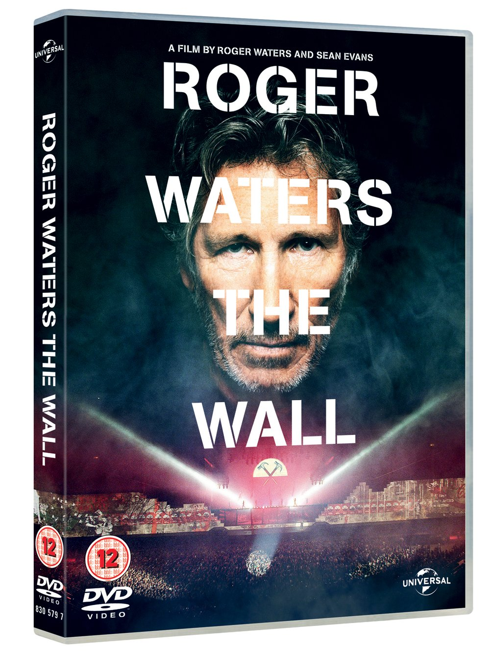Roger Waters: The Wall [DVD] [2015]: Amazon.co.uk: Roger Waters ...