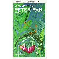 Peter Pan: Modern Klasikler Dizisi - 137