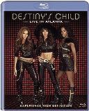 Destiny's Child: Live in Atlanta [Blu-ray]