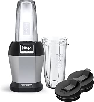 Nutri Ninja Pro Personal Blender with 18 oz and 24 oz Cups