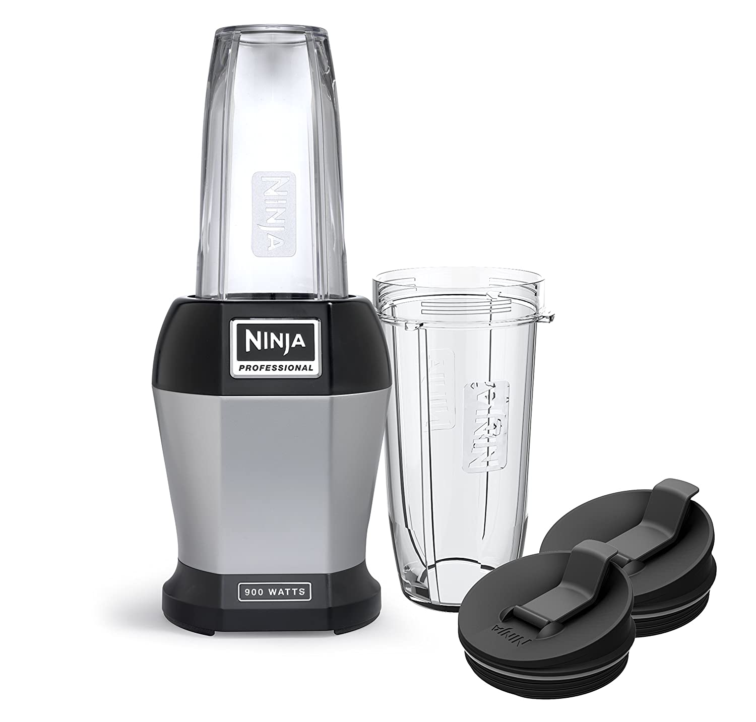 Nutri Ninja Pro Bl456 Blender Review The Kitchen Witches