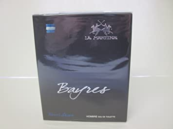 La Martina Bayres Hombre By La Martina - Eau De Toilette Spray 100 Ml