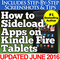 How to Sideload Apps on Kindle Fire Tablets (Or Just About Any Other Android Device)