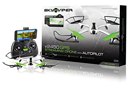 Image result for Sky Viper V2450 GPS Drone