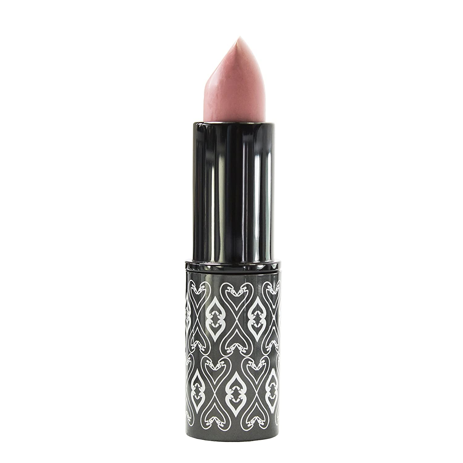 Beauty Without Cruelty Natural Infusion Matte Moisturising Lipstick Belle of the Ball Ultra Glow Cosmetics BE-2536