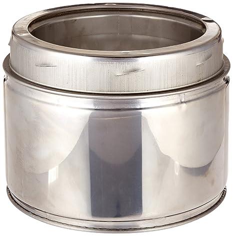 "Amazon.com: metalbest 6UT-6 6"" diámetro interior ..."