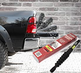 Power Parts Automotive GmbH 63//57/mm XS Pocket Style Fender Widener 09/18