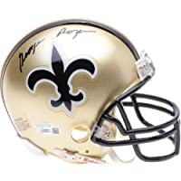 $74 » George Rogers New Orleans Saints Autographed Riddell 1976-1999 Throwback Mini Helmet - Fanatics Authentic Certified