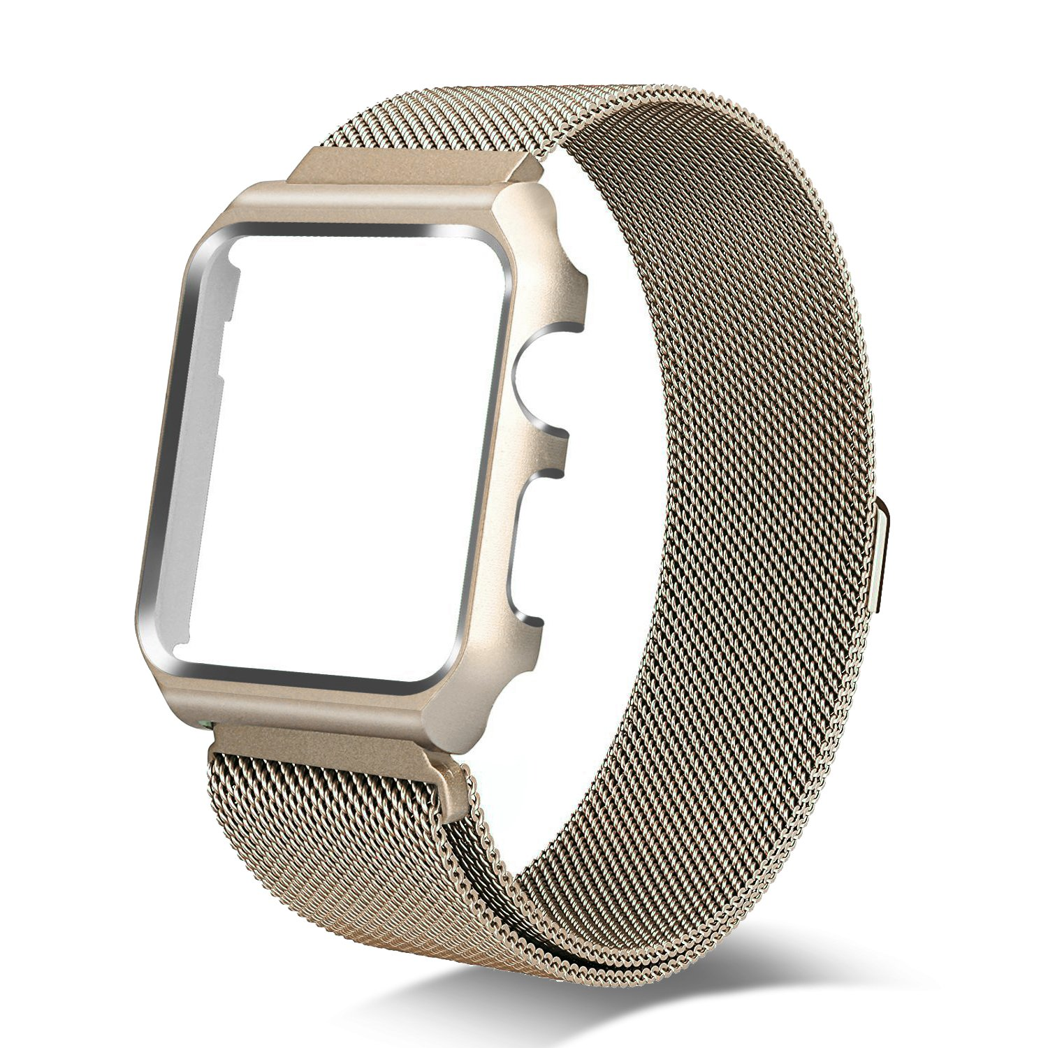 Apple Watch Bands Gold: Amazon.com