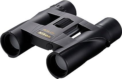 Nikon Aculon A30 8x25 Fernglas Schwarz Kamera