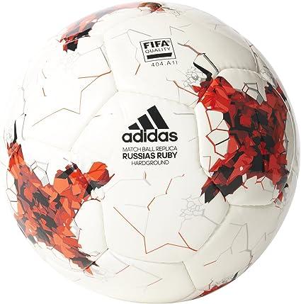 adidas Confedhardgroun Balón de Fútbol Copa Confederaciones ...