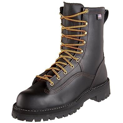 f973cf3c5c6 Danner Men's Rain Forest Uninsulated Work Boot