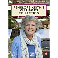 Penelope Keith's Villages Collection