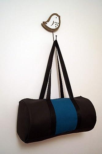 059f269e8d Sac de sport femme ou fille - sac bowling: Amazon.fr: Handmade