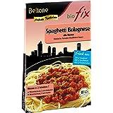 Beltane biofix Spaghetti Bolognese - 2 Portionen, 2er Pack (2 x 27 g Packung) - Bio