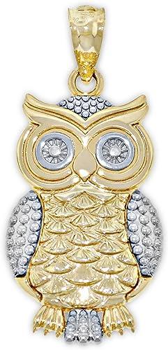 encantos para Neckla Charms para Pulsera Búho encantos joyas Encantos para encantos